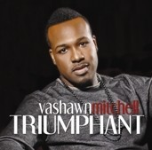 VaShawn Mitchell CD