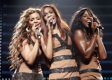 A Look Back At Black: SWV, En Vogue, Brownstone, Groove Theory, Commissioned & more