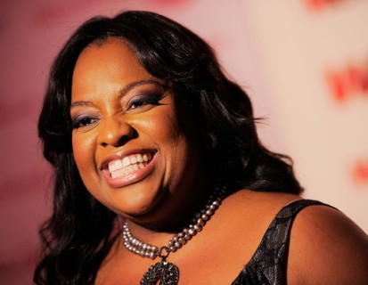 A Look Back at Black: Sherri Shepherd Makes Headlines