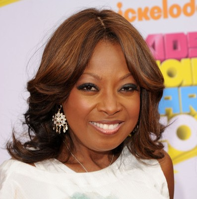 A Look Back at Black: Star Jones A Mainstay In BV Buzz