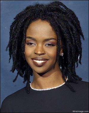 Lauryn Hill, My Loc Inspiration!