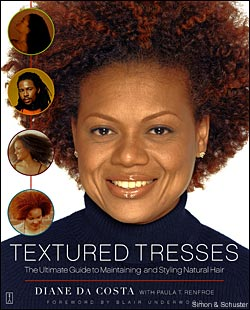 Hair Texturizer for Black Women with Short Hair