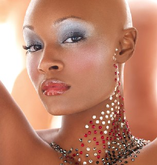 hell-to-the-yeah rule-book crowning glory hair qualify fyi ive rule-book beautiful bald women