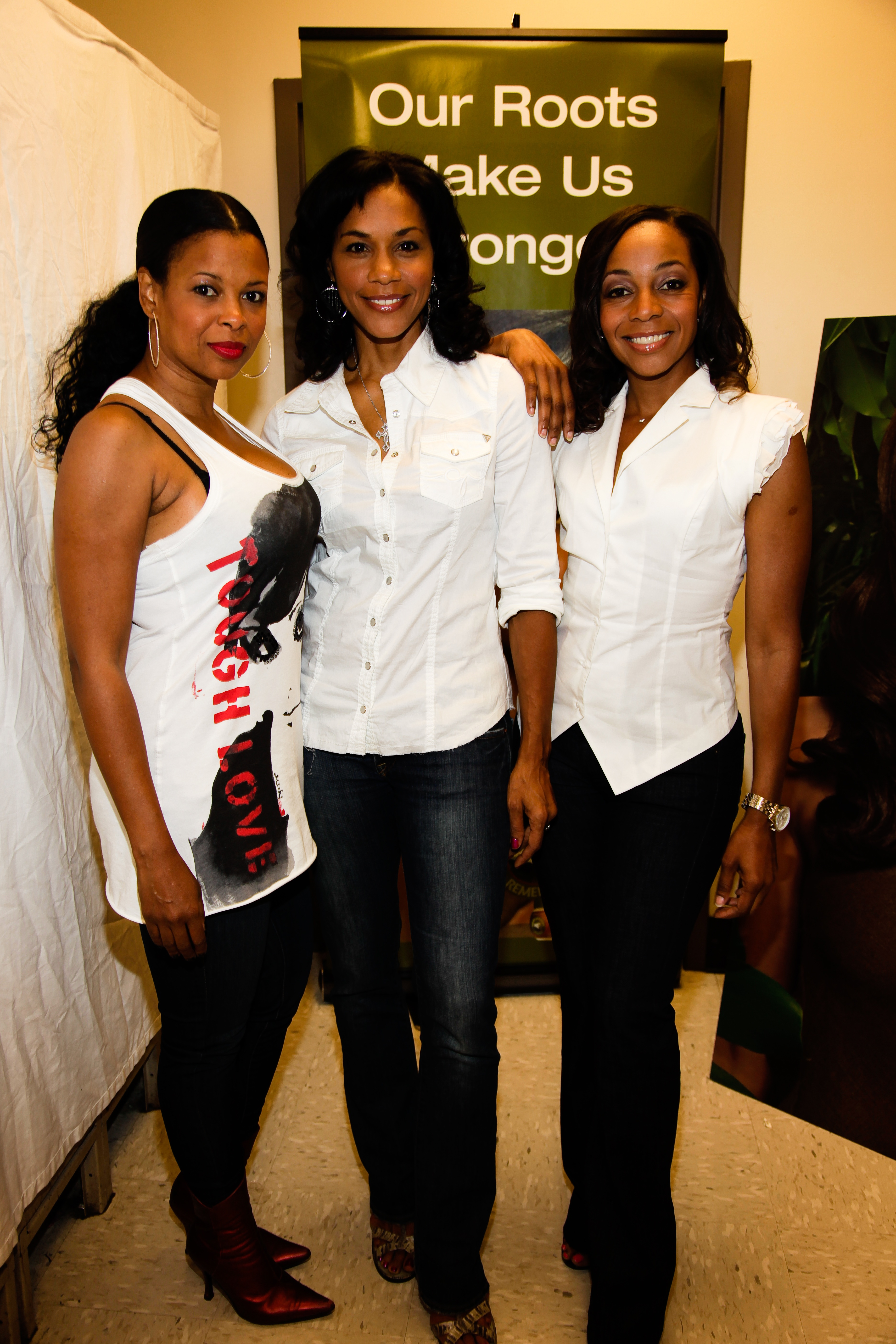 En Vogue Roots of Nature beauty tour