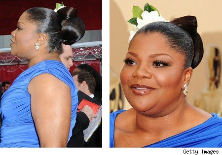 For more formal hairstyle ideas, check out our zine on Celebrity Formal