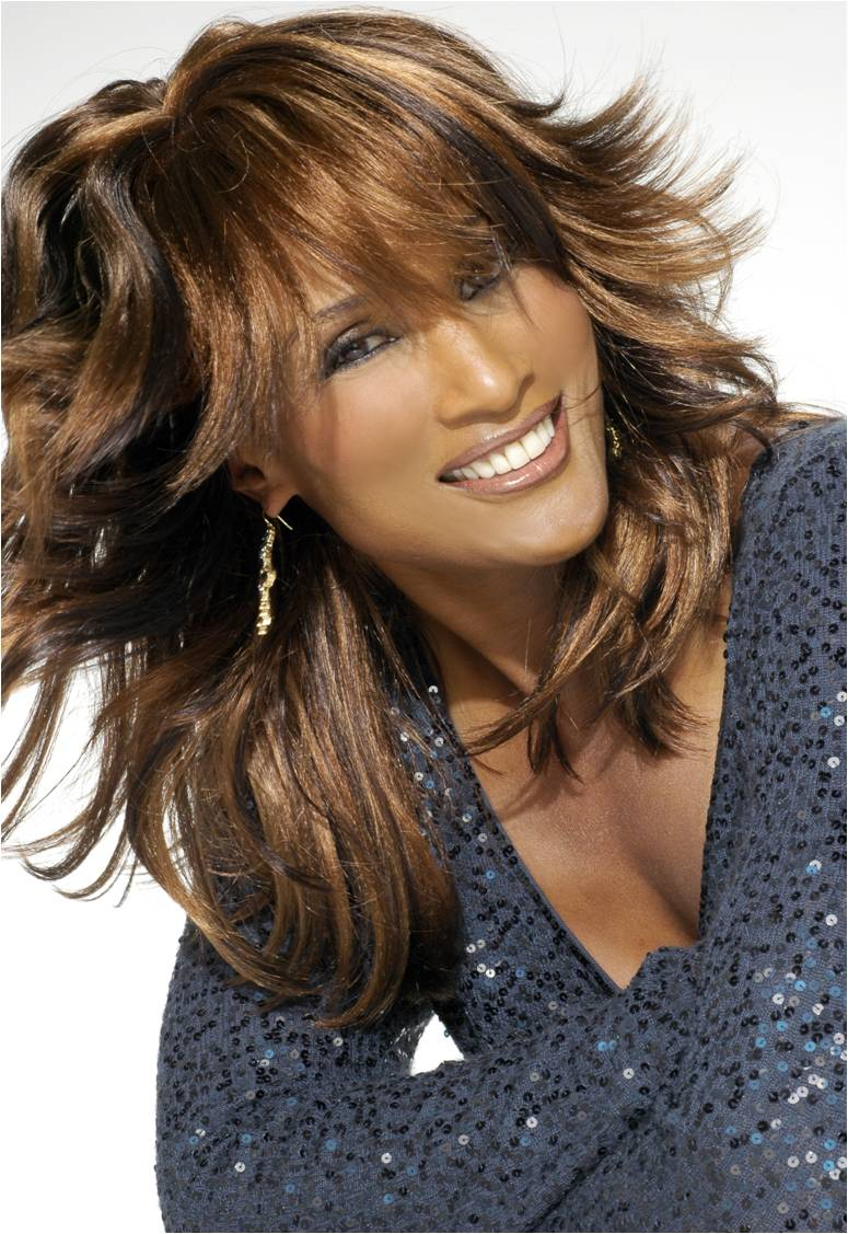 Beverly Johnson.