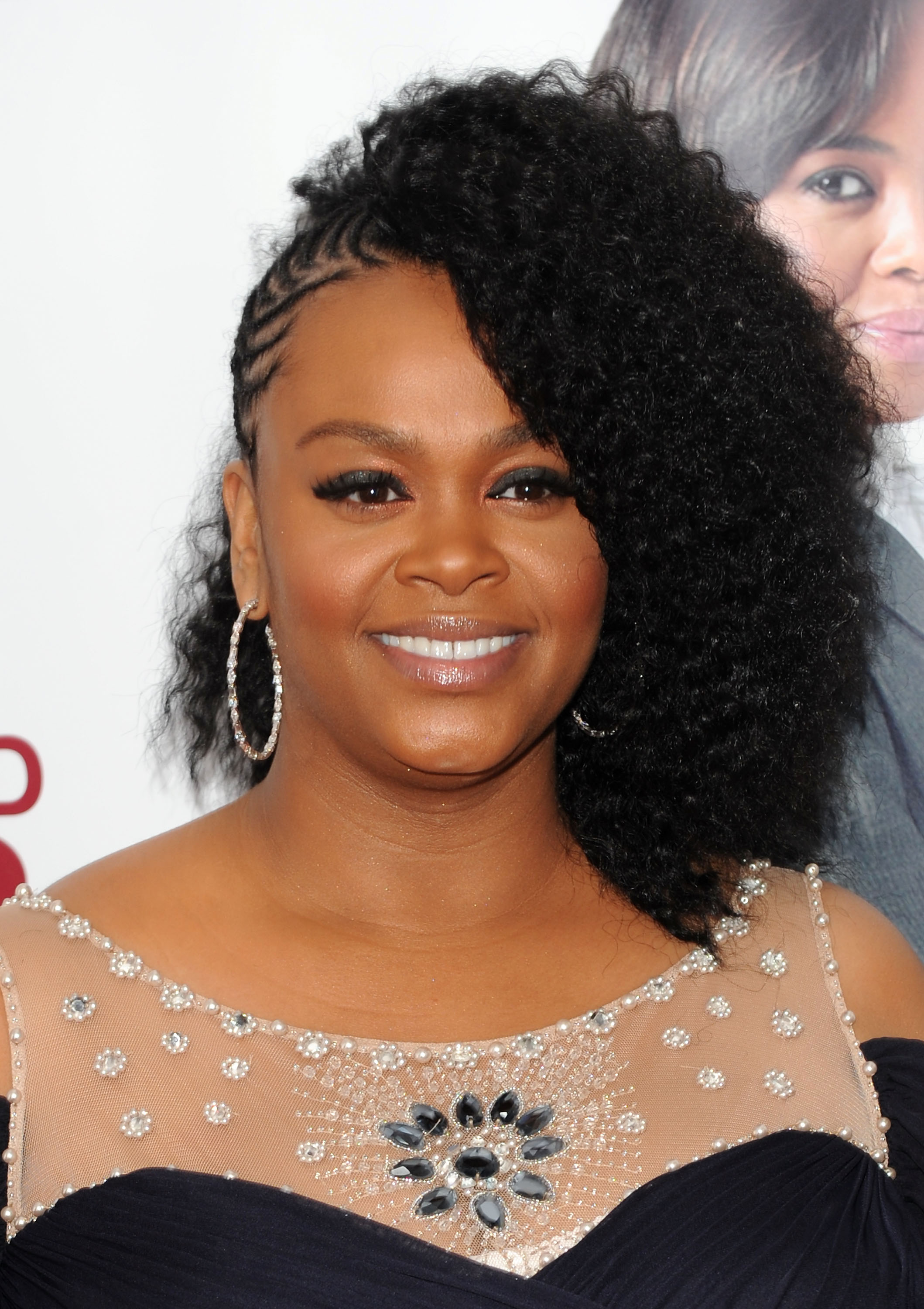 Black News, Entertainment, Style and Culture - HuffPost Black Voices Jill Scott Natural Hair