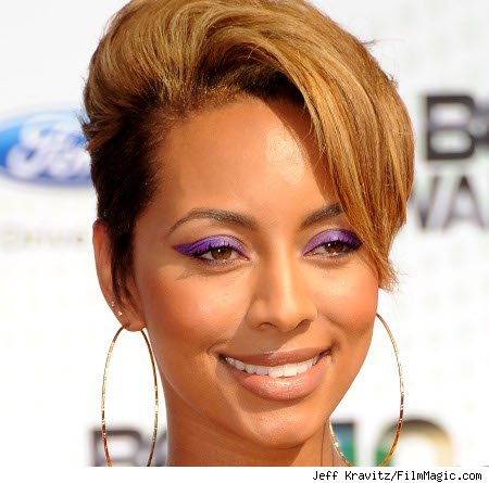 keri hilson short hairstyles on Keri Hilson Short Hairstyles 2010
