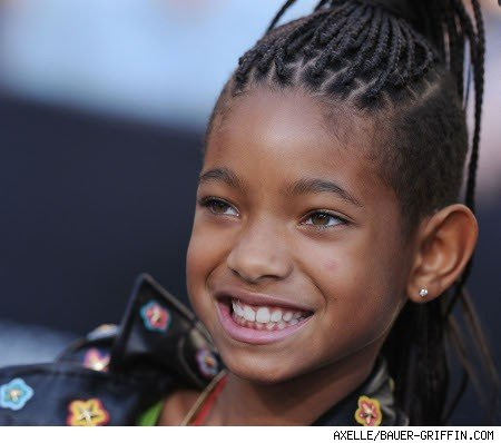 willow smith2 Willow Smith Teaming Up With Dads Old Friend, DJ Jazzy Jeff