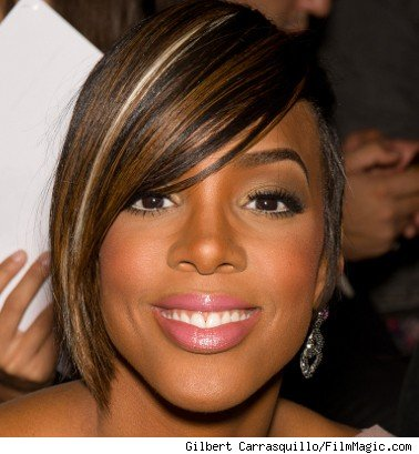 kelly rowland hairstyles. Hot or Not: Kelly Rowland#39;s