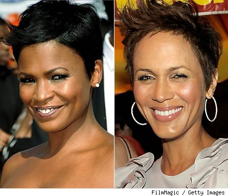 Short Cut Weave Hairstyles