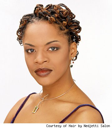 two strand twist hairstyles. like two-strand twists and