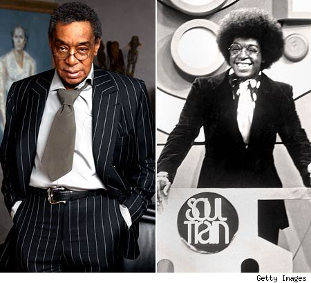 "DON CORNELIUS: Divorced and Ready To ""Die""? - Entertainment ..."