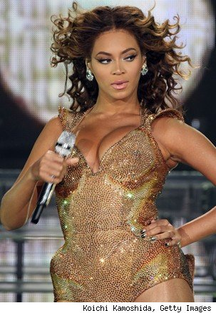 Beyonce 2006 on It Appears Beyonce Knowles Is Taking Another Cue From Her 2006 Hit