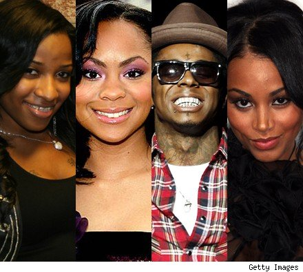 'Erica Punchin the Air': Lil Scrappy Fans Bring Up His Ex ...