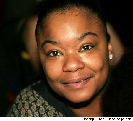 Roxanne Shante: Coming Clean, Saying Sorry, Being Thankful and Fighting Cancer