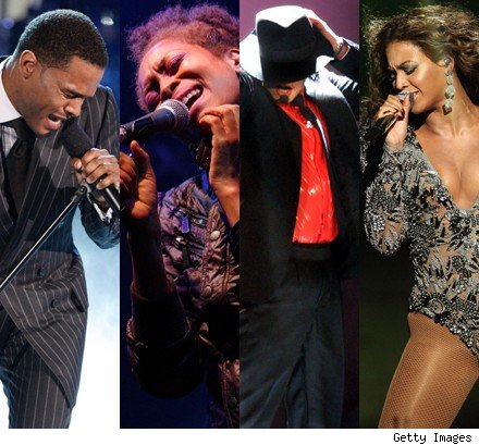 2009 Soul Train Awards: Nominees and Performers Announced