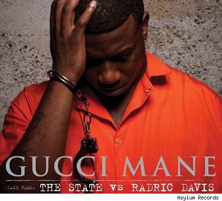 Gucci Mane Sentenced To A Year In Prison