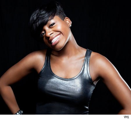 fantasia barrino s new reality show fantasia for real debuted strong
