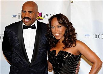 Marjorie harvey launching defamation lawsuit against steve harvey s