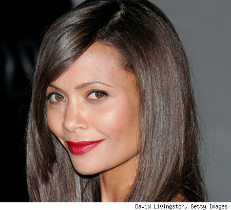 thandie newton red lipstick 450 Red Lipstick Not just for Sluts