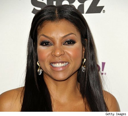 taraji p henson body. Taraji P. Henson usually looks