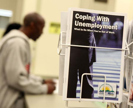 Black Males See 53% Unemployment in Milwaukee