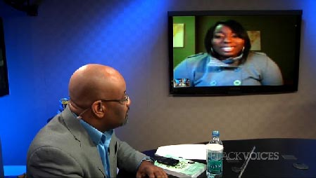 Dr. Boyce Watkins on AOL Black Voices: Hip Hop Women