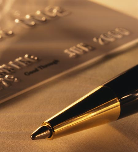 How to manage debit cards