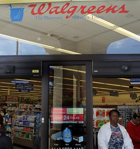 Walgreens to Spotlight African American-owned Vendors