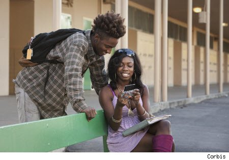 Blacks, Latinos: Ahead of the Technology Curve or Victims of a 'New' Digital Divide?