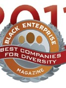 40 Best Companies for Diversity