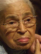 Rosa Parks\' Estate Drained, Lawyers Say