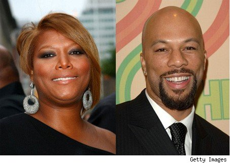 common. after rapper/ actor Common