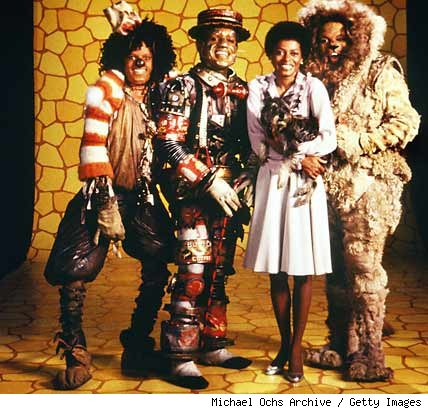 The Wiz movies in USA