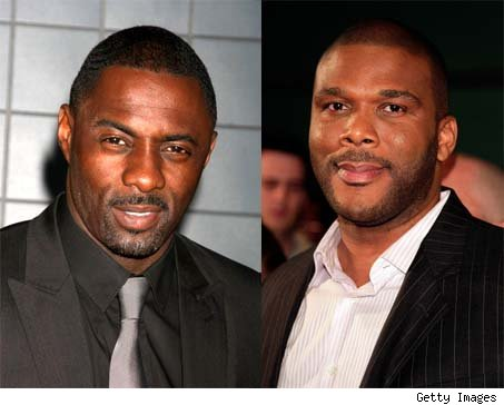 tyler perry star trek cameo. Variety reports that Perry is