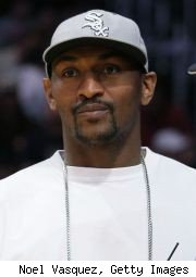 Ron Artest Announces Winner of His Championship Ring