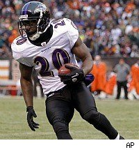 Ed Reed's Brother's Body Found in Mississippi River