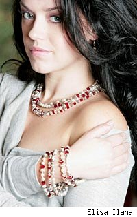 Online shopping from a great selection at Elisa Ilana Jewelry Store.