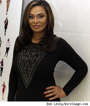 Tina Knowles for Miss Tina