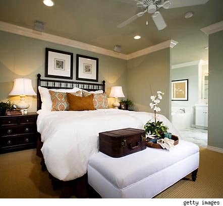 Bedroom on How To Create A Luxury Bedroom    On A Budget    Bv On Style
