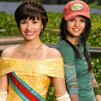 Everyone Watched Princess Protection Program