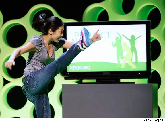 project natal There is a rumor swirling around the tubes this morning that microsoft's motion controller project natal will be $80 when it comes out next november.