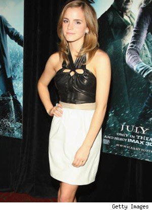 does emma watson have a clothing line coming out cambio