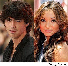 """did brenda song dating joe jonas It's over for tracy cyrus and brenda song after roughly two after roughly two years of dating, miley cyrus' brother and the former disney star have called off their engagement, just jared reports """"brenda and i cyrus was previously in a relationship with demi lovato while song was linked to joe jonas."""