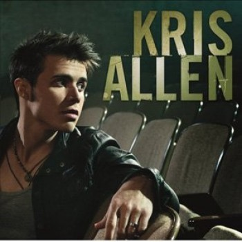 Listen to Kris Allen's Self-Titled Album Now