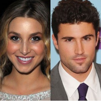 Is Whitney Port Dating Brody Jenner?