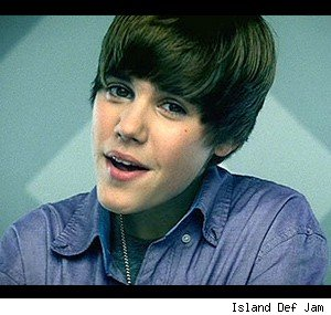 Justin Bieber's 'Baby' Video is Stacked With Famous Faces ...