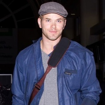 Kellan Lutz to Play Poseidon in 'War of the Gods'