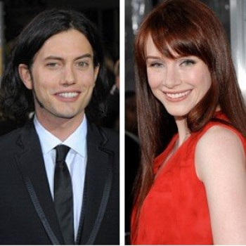 Jackson Rathbone's Real-Life Crushing on His 'Eclipse' Co-Star
